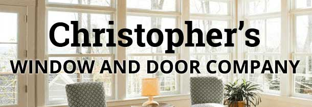 Christopher's Window & Door Company