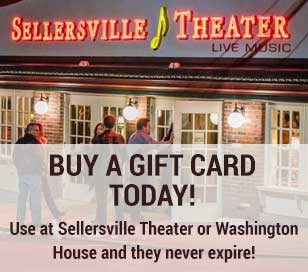 Even though we are not open for business, you can still purchase a gift card for a future performance!
