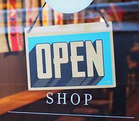 Shop in Levittown, Bucks County, PA