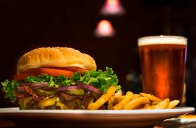 Restaurants in Levittown, Bucks County, PA