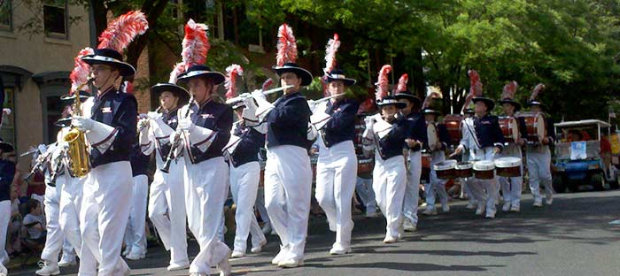 Events in Levittown, Bucks County, PA